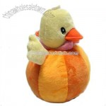 Sound Stuffed Duck