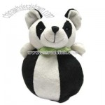 Sound Stuffed Panda