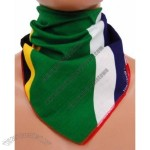 South Africa Flag Rocker & Biker Bandana
