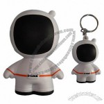 Spaceman Stress Ball