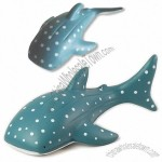 Speckled Shark Stress Balls