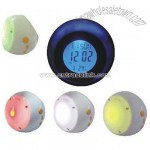 Sphericity Rainbow Desk Clock