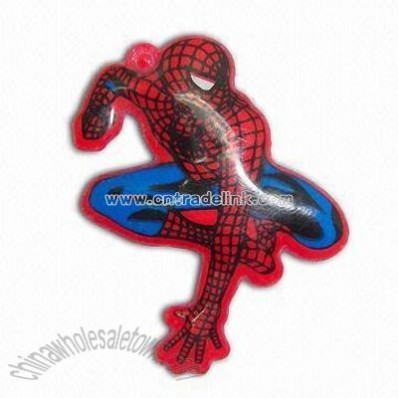 Spiderman Mobile Phone Cleaner
