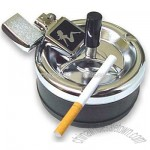 Spin-o-Matic Self Cleaning Ashtray