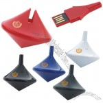 Spinning Top USB Flash Drive