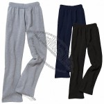 Spirit Custom Logo Sweat Pant - Girl's