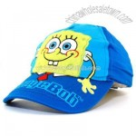 Spongebob Happy Bob Cap