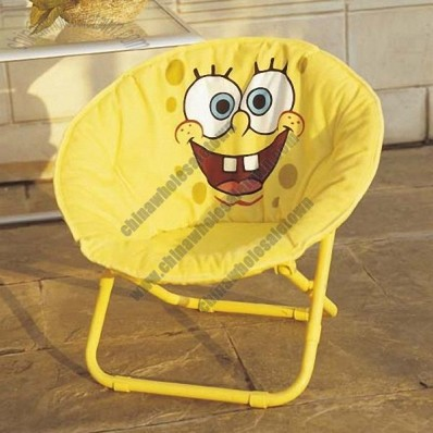 Spongebob Moon Chair