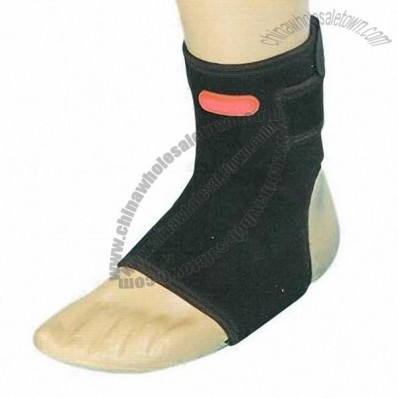 Spontaneous Thermal Magnetic Ankle Supports Brace