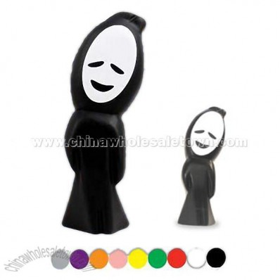 Spook Stress Balls