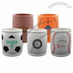 Sport Can Cooler/Golf Beverage Holder