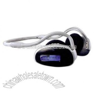 Sport MP3 player