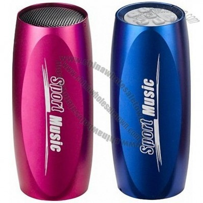 Sport Music Mini Speaker