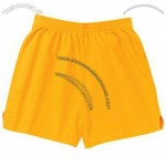 Sport Tek Ladies Cheer Short