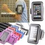 Sports Armband Case for iPhone 5