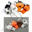 Sports Balls Plastic Whistle