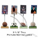 Sports Clip - Baseball Soccer Football Basketball