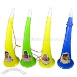 Sports Gfit-Plastic Football Horn