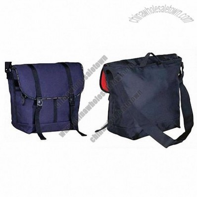 Sports Messenger Bag