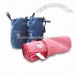 Sports Travel Bag Towel