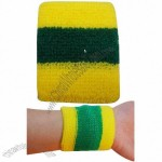 Sports Wristband for Brazil 2014 World Cup