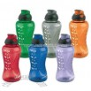 Sporty dyno-grip water bottle 36 oz