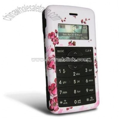Spring Flowers Clip-on Case for LG EnV2 VX9100