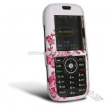 Spring Flowers Clip-on Case for LG Rumor LX260 / UX260