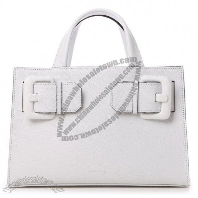 Spring Light Color Women Handbag