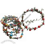 Spring Novelty Artificial Wreaths