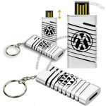 Spring USB Flash Memory Stick Thumbdrive