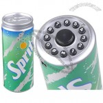 Sprite Can Bottle Shaped Wired Home Office Table Landline Telephone