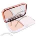 Square Case Face Powder
