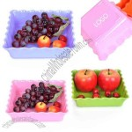 Square Fruit Dish