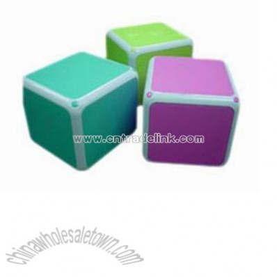 Square Ruler CD Case