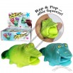 Squeeze Alligator Toys