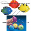 Squirt Fish Bath Toys