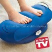 Squishee Vibrating Foot Massager - As Seen On TV Product