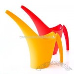 Stackable Watering Can - Yellow