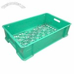 Stacking Crate, Plastic Container