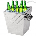 Stainless Steel Champagne Ice Bucket