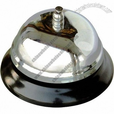 Stainless Steel Desk Bell
