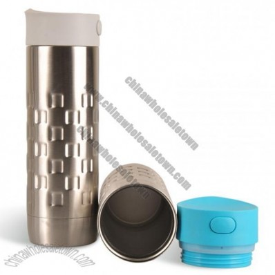 Stainless Steel Doule Wall Vacuum Insulated Water Bottle 450ml