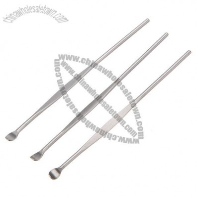 Stainless Steel Earpick Ear Wax Removal Cleaner Tool
