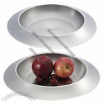 Stainless Steel Fruit Tray For Sale
