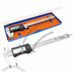 Stainless Steel LCD Electronic Digital Caliper Vernier