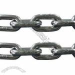 Stainless Steel Long Link Chain