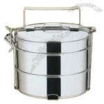 Stainless Steel Lunch Box Set