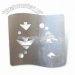 Stainless Steel Promotional Coasters