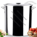 Stainless Steel Sauce Pot 20L